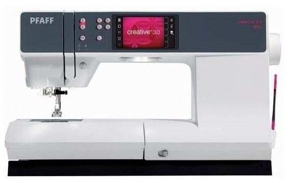 Best Pfaff Sewing Machines Reviews