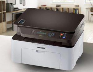 Samsung Xpress M2070W Review
