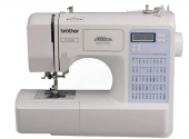 Brother CS5055PRW Computerized Sewing Machine Review