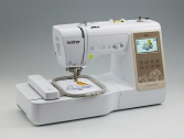 Brother SE625 Sewing and Embroidery Machine Reviews