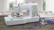 Best Embroidery Machines Buying Guide