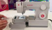 SINGER 4411 Sewing Machine Reviews